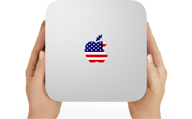 mac mini estados unidos