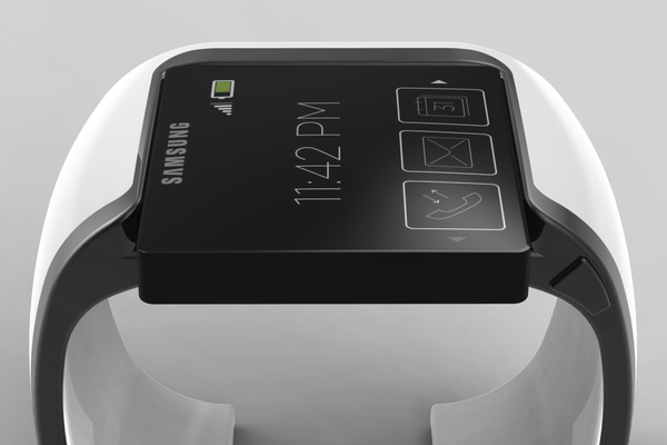 concepto samsung watch