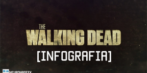 the walking dead [Infografia]