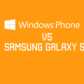 windows phone vs samsung galaxy s4